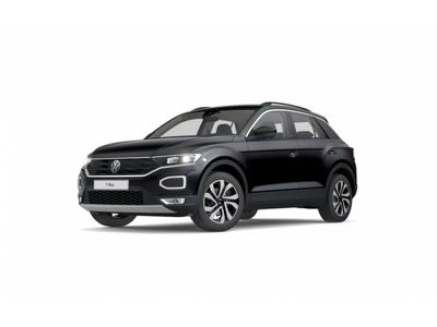 VOLKSWAGEN T-ROC 1.5 TSI 150 EVO START/STOP DSG7 UNITED - Miniature 1
