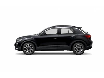 VOLKSWAGEN T-ROC 1.5 TSI 150 EVO START/STOP DSG7 UNITED - Miniature 2