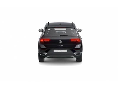 VOLKSWAGEN T-ROC 1.5 TSI 150 EVO START/STOP DSG7 UNITED - Miniature 4