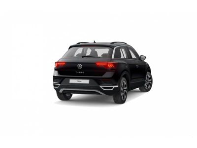 VOLKSWAGEN T-ROC 1.5 TSI 150 EVO START/STOP DSG7 UNITED - Miniature 5
