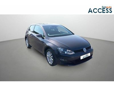 Volkswagen Golf 1.2 TSI 110 BlueMotion Technology Lounge DSG7 occasion