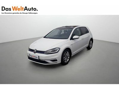 Volkswagen Golf 1.5 TSI 130 EVO BVM6 Carat occasion