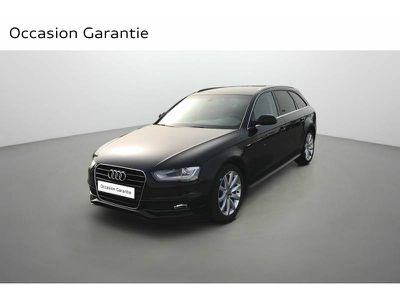 Audi A4 Avant 2.0 TDI 120 Ambition Luxe occasion