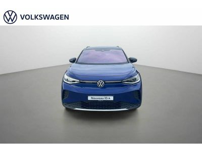 Volkswagen Id.4 204 ch 1st Max occasion