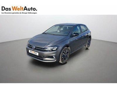 Volkswagen Polo 1.0 TSI 95 S&S DSG7 Lounge occasion