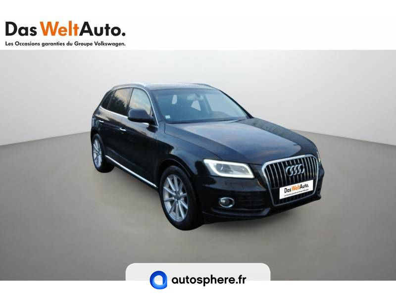 AUDI Q5 2.0 TDI CLEAN DIESEL 190 AVUS S TRONIC 7 - Photo 1