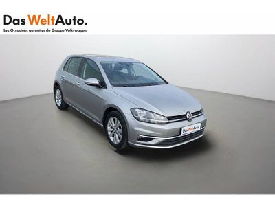 Volkswagen Golf 1.6 TDI 115 FAP BVM5 Confortline Business occasion