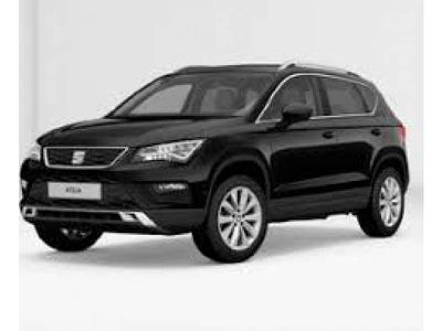 Seat Ateca 1.6 TDI 115 ch Start/Stop Ecomotive Style Business occasion