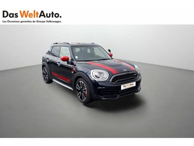 Mini Countryman Mini Countryman John Cooper Works 306 ch BVA8  occasion