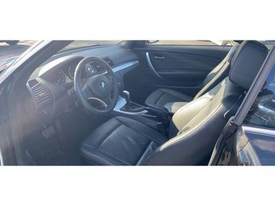 BMW SERIE 1 CABRIOLET 120D 177 CH LUXE A - Miniature 5