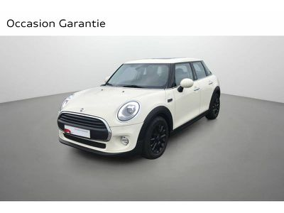 MINI MINI ONE 102 CH BVA6 EDITION BLACKFRIARS - Miniature 1