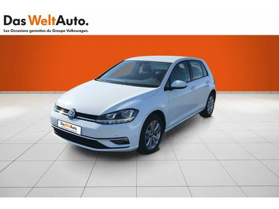 Volkswagen Golf 1.6 TDI 115 BlueMotion Technology FAP First Edition occasion