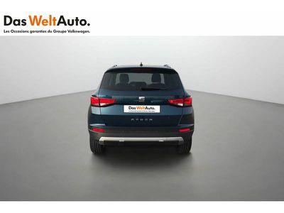 SEAT ATECA 2.0 TDI 150 CH START/STOP DSG7 URBAN - Miniature 3