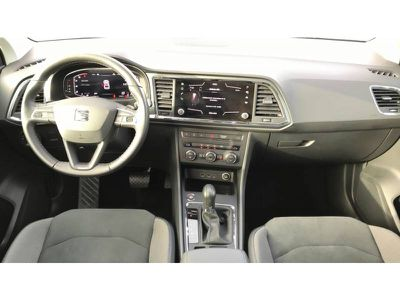 SEAT ATECA 2.0 TDI 150 CH START/STOP DSG7 URBAN - Miniature 4
