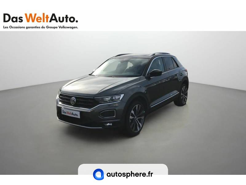 VOLKSWAGEN T-ROC 2.0 TDI 150 START/STOP DSG7 CARAT EXCLUSIVE - Photo 1