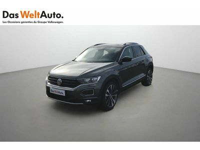 Volkswagen T-roc 2.0 TDI 150 Start/Stop DSG7 Carat Exclusive occasion