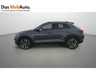 VOLKSWAGEN T-ROC 2.0 TDI 150 START/STOP DSG7 CARAT EXCLUSIVE - Miniature 2