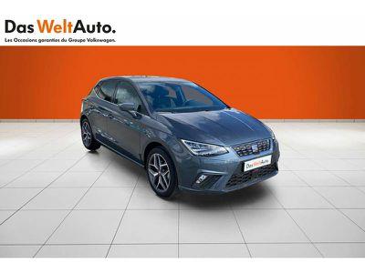 Seat Ibiza 1.0 EcoTSI 115 ch S/S DSG7 Xcellence occasion