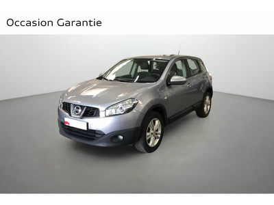 Nissan Qashqai 1.6 117 Stop/Start Acenta occasion