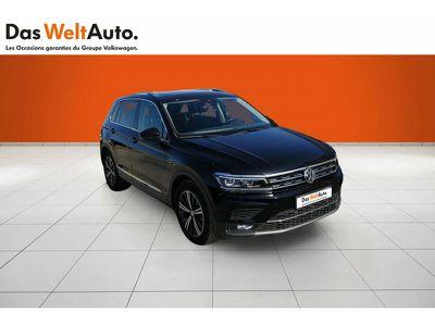Volkswagen Tiguan 2.0 TDI 150 DSG7 Carat Exclusive occasion