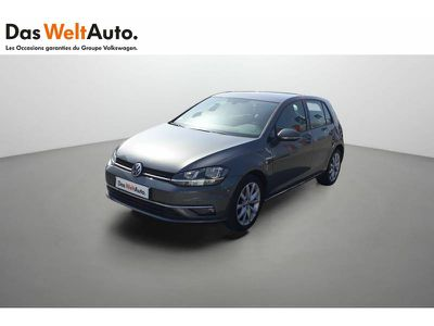 Volkswagen Golf 1.6 TDI 115 BlueMotion Technology FAP DSG7 Confortline occasion
