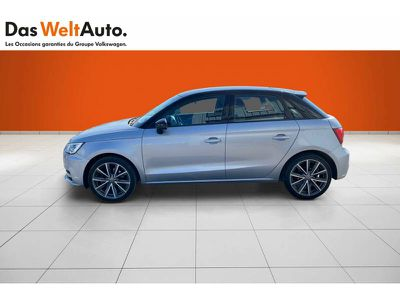 AUDI A1 SPORTBACK 1.6 TDI 116 S TRONIC 7 AMBITION LUXE - Miniature 3