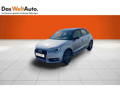 AUDI A1 SPORTBACK 1.6 TDI 116 S TRONIC 7 AMBITION LUXE - Miniature 2