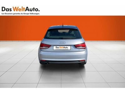 AUDI A1 SPORTBACK 1.6 TDI 116 S TRONIC 7 AMBITION LUXE - Miniature 4