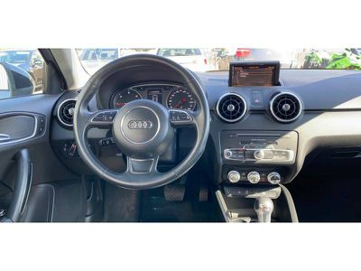 AUDI A1 SPORTBACK 1.6 TDI 116 S TRONIC 7 AMBITION LUXE - Miniature 5