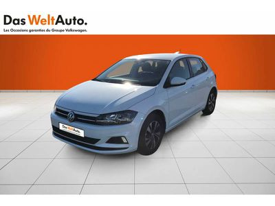 Leasing Volkswagen Polo 1.0 80 S&s Bvm5 Lounge