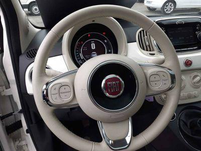 FIAT 500 1.2 69 CH LOUNGE - Miniature 4