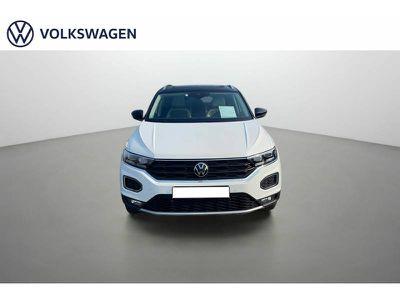 Volkswagen T-roc 1.5 TSI 150 EVO Start/Stop BVM6 Carat Exclusive occasion