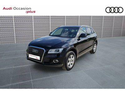 Audi Q5 2.0 TDI 150 Quattro Ambiente occasion