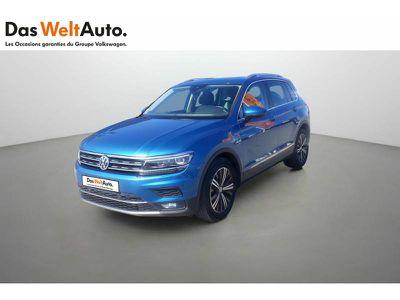 Volkswagen Tiguan 1.4 TSI ACT 150 BMT DSG6 Carat Exclusive occasion