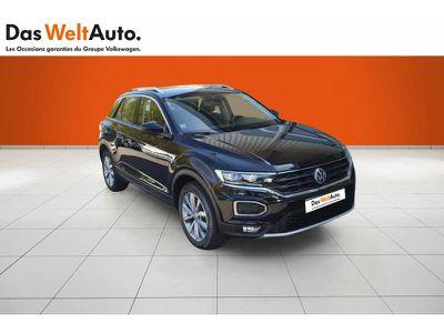 Volkswagen T-roc 1.0 TSI 115 Start/Stop BVM6 Lounge occasion