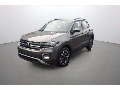 Volkswagen T-cross 1.0 TSI 115 Start/Stop DSG7 Lounge occasion