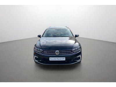 Volkswagen Passat Sw 1.4 TSI Hybride Rechargeable DSG6 GTE occasion
