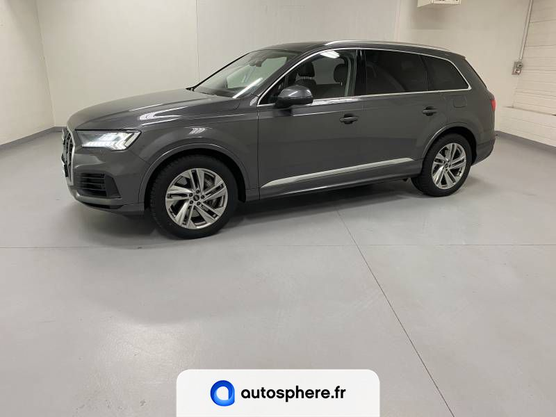 AUDI Q7 55 TFSI E 380 TIPTRONIC 8 QUATTRO AVUS - Photo 1