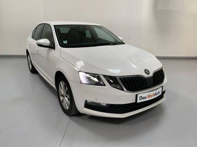 Skoda Octavia 1.0 TSI 116 ch Business occasion