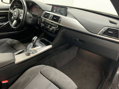 BMW SERIE 4 GRAN COUPE GRAN COUPé 420D 190 CH BVA8 M SPORT - Miniature 3