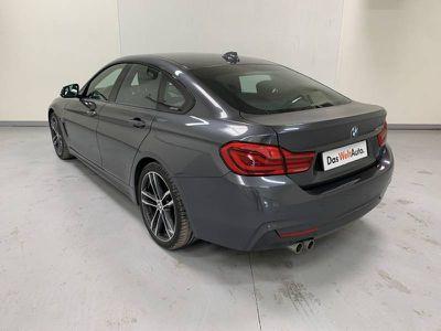 BMW SERIE 4 GRAN COUPE GRAN COUPé 420D 190 CH BVA8 M SPORT - Miniature 2