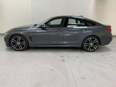 BMW SERIE 4 GRAN COUPE GRAN COUPé 420D 190 CH BVA8 M SPORT - Miniature 5