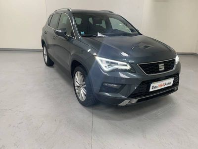 Seat Ateca 2.0 TDI 150 ch Start/Stop DSG7 Xcellence occasion