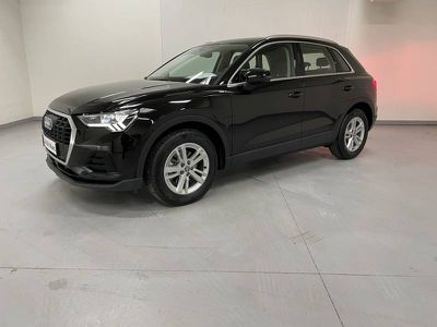 Audi Q3 35 TFSI 150 ch S tronic 7 Business line occasion