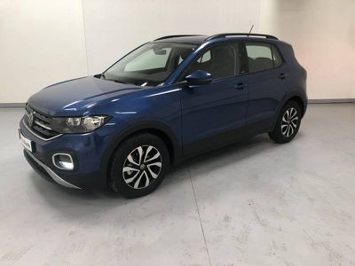 Volkswagen T-cross 1.0 TSI 110 Start/Stop BVM6 Active occasion