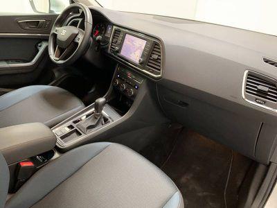 SEAT ATECA 1.6 TDI 115 CH START/STOP ECOMOTIVE DSG7 STYLE BUSINESS - Miniature 3