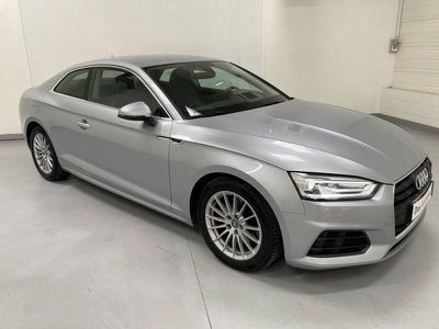 Audi A5 40 TFSI 190 S tronic 7  occasion