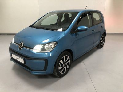 Volkswagen Up! Up 1.0 65 BlueMotion Technology BVM5 Active occasion