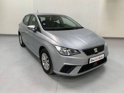 SEAT IBIZA 1.0 75 CH S/S BVM5 STYLE - Miniature 1