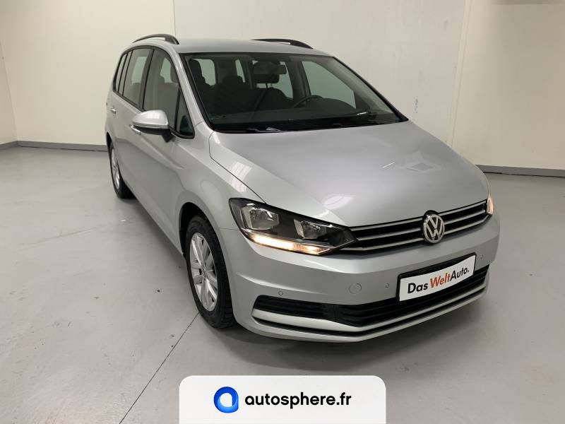VOLKSWAGEN TOURAN 1.5 TSI EVO 150 7PL CONFORTLINE - Photo 1